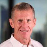 Portrait of General Stan McChrystal