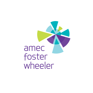 Logo of Amec Foster Wheeler