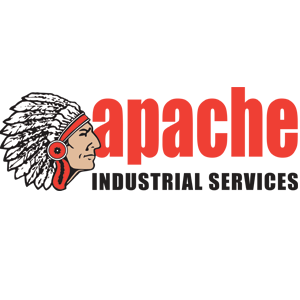 Logo of Apache Industrial Services