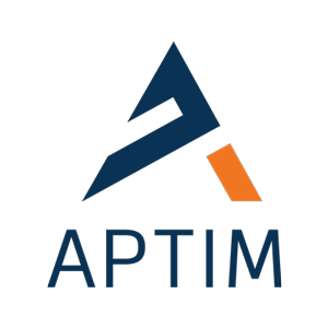 Logo of Aptim