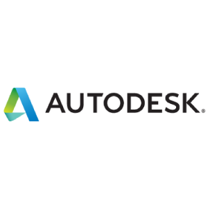 Logo of Autodesk