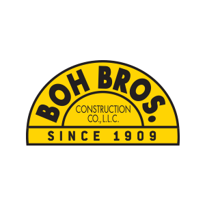 Logo of Boh Bros. Construction Co., L.L.C.