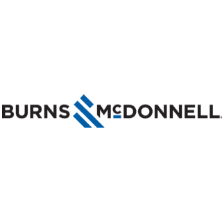Logo of Burns & McDonnell