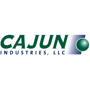 Logo of Cajun Industries, LLC