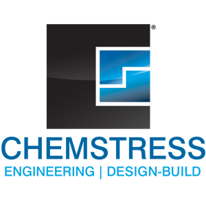 Logo of Chemstress Consultant Company