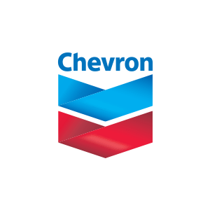 Logo of Chevron