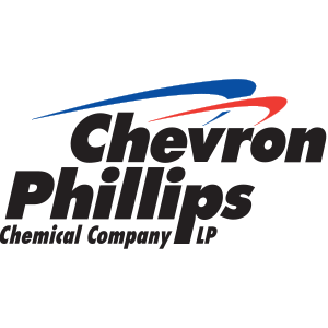 Logo of Chevron Phillips