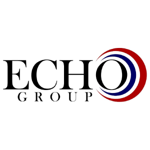 Logo of Echo Group