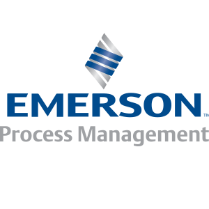 Logo of Emerson