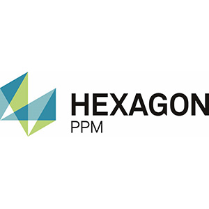 Logo of Hexagon PPM