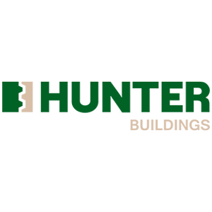 Logo of Hunter Buildings