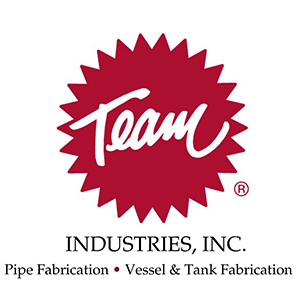 Logo of Team Industries