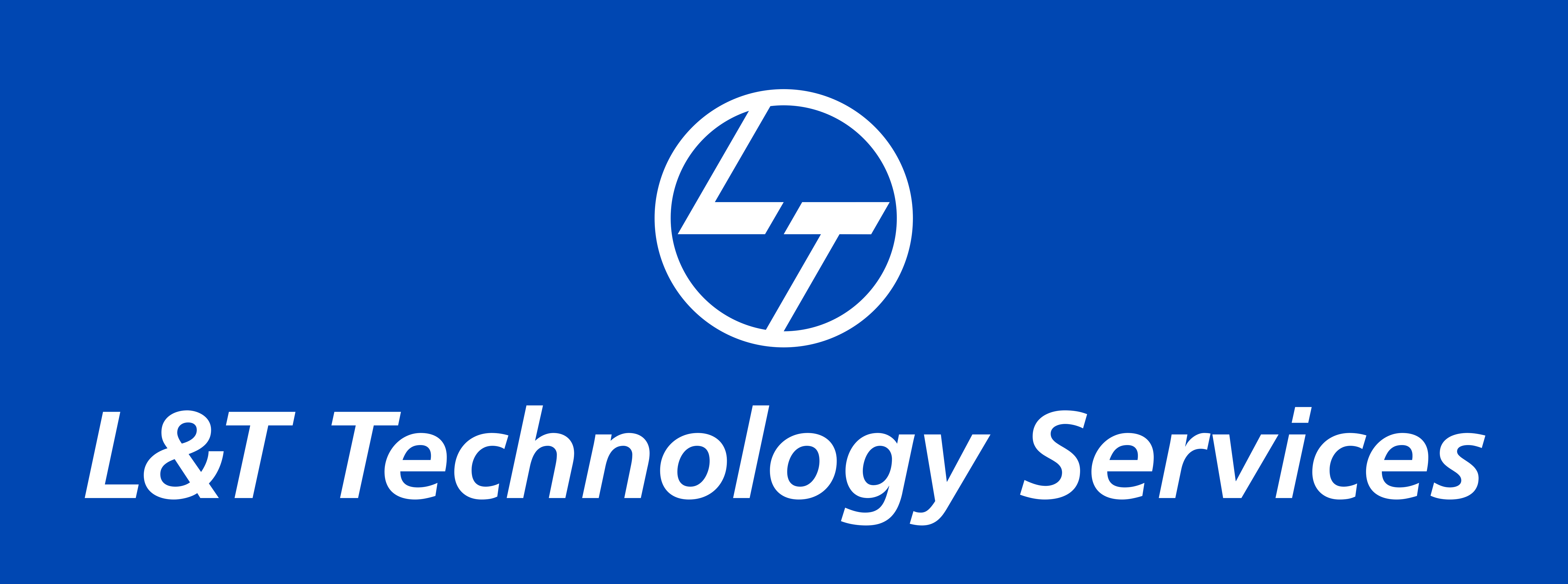 Logo of L&T Technology Services