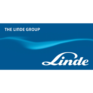 Logo of Linde Group