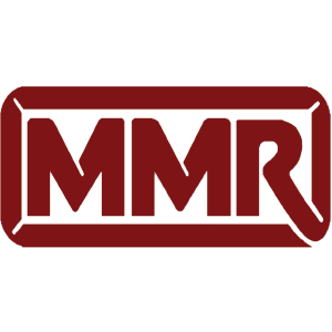 Logo of MMR Group