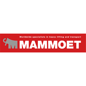 Logo of Mammoet USA South, Inc.