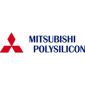 Logo of Mitsubishi Polysilicon