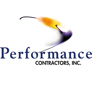 Logo of Performance Contractors