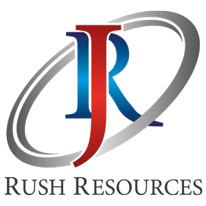 Logo of Rush Resources
