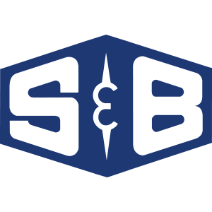 Logo of S&B Engineers and Constructors