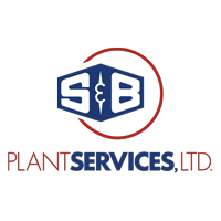 Logo of S&B Plant Services