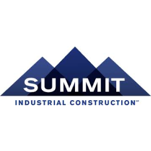 Logo of Summit Industrial Construction, LLC