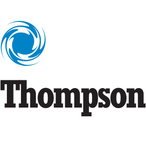 Logo of Thompson Construction Group
