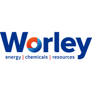 Logo of Worley