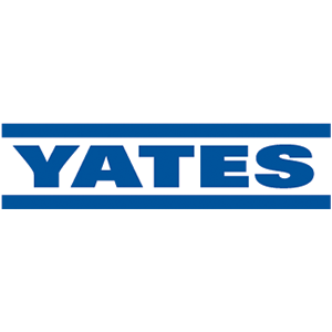 Logo of Yates