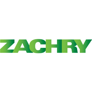 Logo of Zachry Group