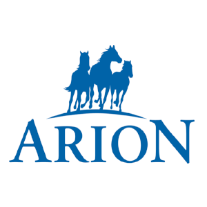 Logo of Arion