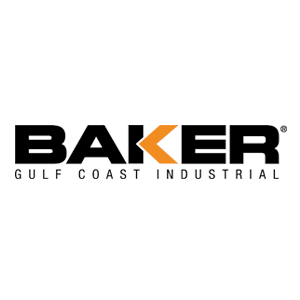 Logo of Baker Gulf Coast Industries