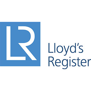 Logo of Lloyd Register