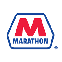 Logo of Marathon