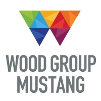 Logo of Wood Group Mustang